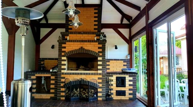 Печь, камин, кирпичный котёл для частного дома, строительство и ремонт любой сложности.